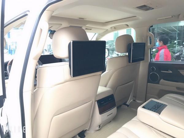 Lexus LX 570 Bán Lexus LX570 Mỹ sản xuất 2016