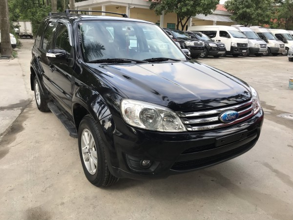 Ford Escape Bán Ford Escape 2.3 XLS đời 2010,số AT