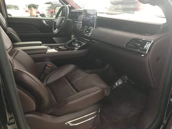 Lincoln Navigator Lincoln Navigator Black Label  2018