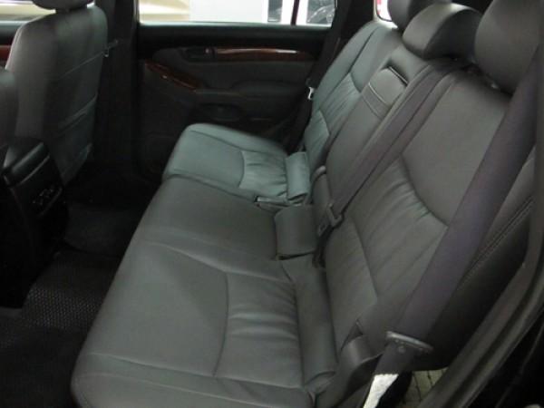 Toyota Prado PRADO 2006 NHẬT BẢN