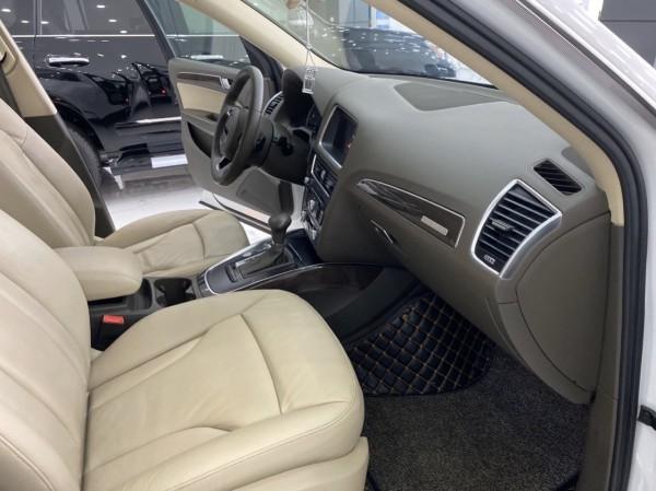 Audi Q5 Bán Audi Q5 2.0,sản xuất 2013