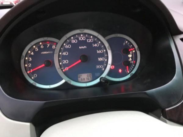 Mitsubishi Zinger Bán mitsubishi Zinger 7 chỗ đời 2009,