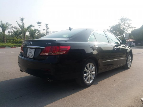Toyota Camry Toyota Camry3.5Q sản xuất 2007