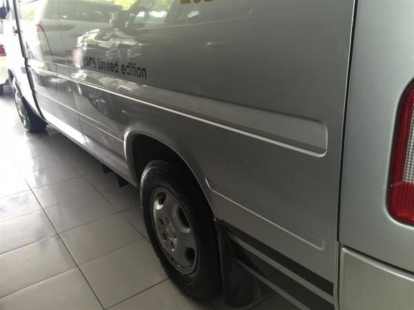 Mercedes-Benz Sprinter Mercedes Benz Sprinter 313 ,mầu bạc,