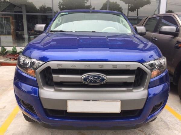 Ford Ranger Bán trả góp RANGER XLS Đăng ký 10-2015