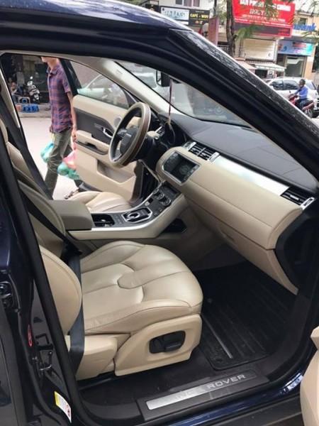 Land Rover Range Rover Evoque Bán Range Rover Evoque 2015 nhập mỹ.