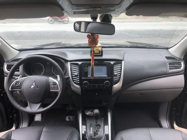Mitsubishi Triton Bán xe Mitsubishi Triton đời cuối 2015