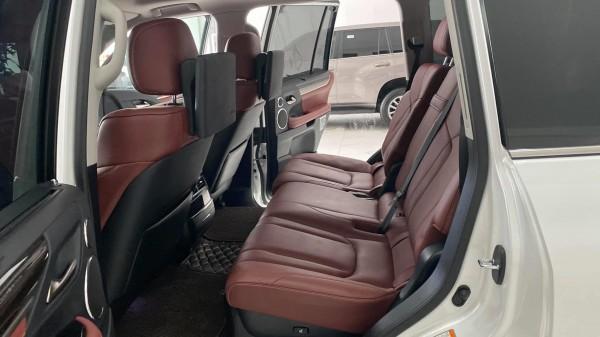 Lexus LX 570 Bán Lexus LX570 Super Sport, 2019