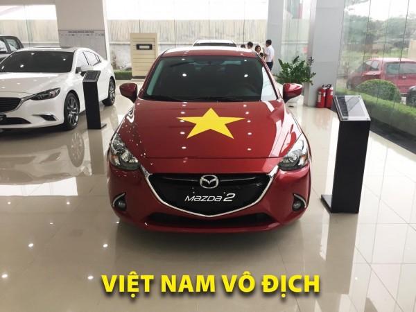 Mazda 2 SD 2018