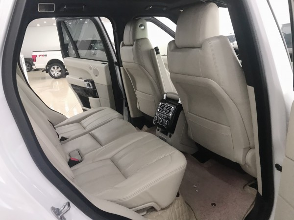 Land Rover Range Rover Bán Range Rover HSE 3.0 nhập Mỹ,2015