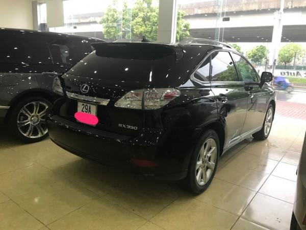 Lexus RX 350 Rx350 Mỹ 2011 bán