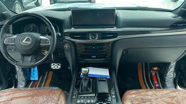 Lexus LX 570 Bán xe Lexus Lx570 Super Sport 2021
