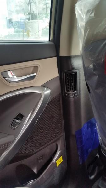 Hyundai Santa Fe Hyundai Santa Fe 2017 giá tốt ,xe có sẵn