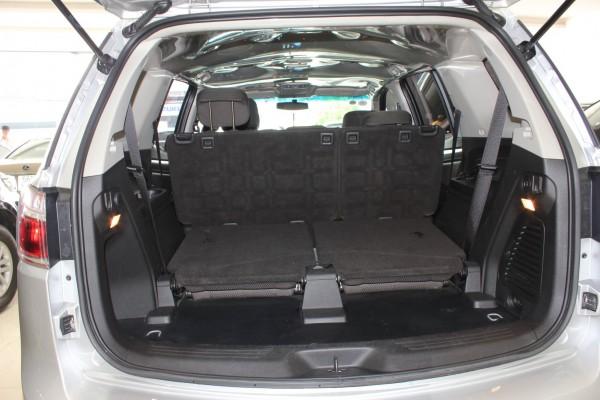 Chevrolet Trailblazer Chevrolet TraiblazerLT 2018 2.5AT Diesel