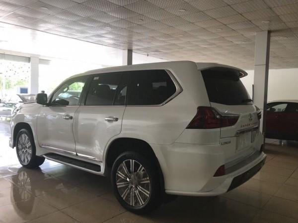 Lexus LX 570 Bán Lexus LX570 4 chỗ sản xuất 2019