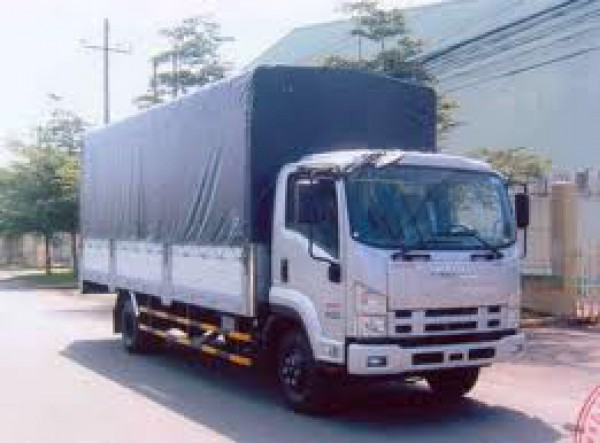 Isuzu FVR 6.2 tấn