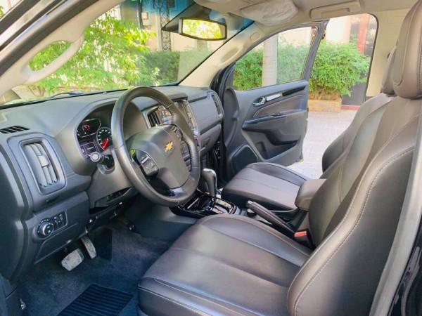 Chevrolet Trailblazer 7 CHỖ 2 CẦU SỐ TỰ ĐỘNG GIẢM NGAY 50TRIỆU