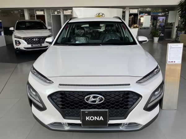 Hyundai Hyundai Kona - Ưu đãi hết ga