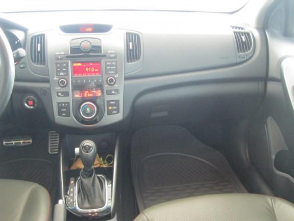 Kia Forte Kia forte sx sản xuất 2012 màu ghi vàng