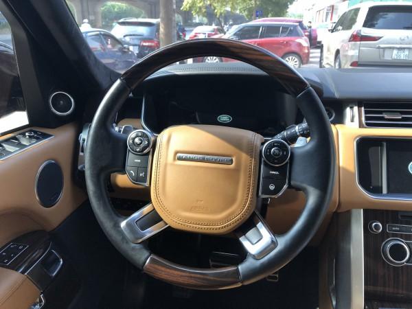 Land Rover Range Rover Autobio LWB 2015 5 chỗ