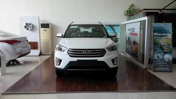 Hyundai Bán Hyundai Creta,Đại Lý Hyundai Đà Nẵng