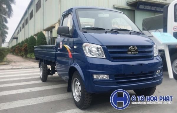 Hãng khác Xe tải Cửu Long công nghệ Suzuki tải 990