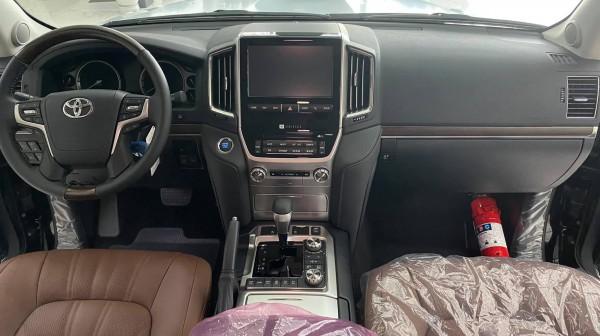 Toyota Land Cruiser Bán xe Toyota Land Cruiser 5.7 VXS 2021