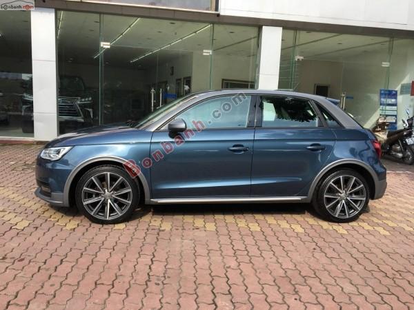 Audi A1 Audi A1Sportback TFSI2017