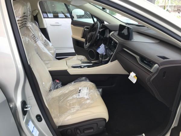 Lexus RX 350 Bán Lexus RX350 Mỹ 2020 xe mới