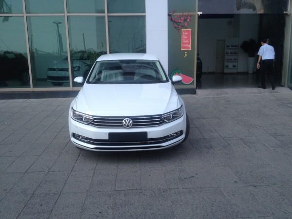 Volkswagen Passat passat 1.8