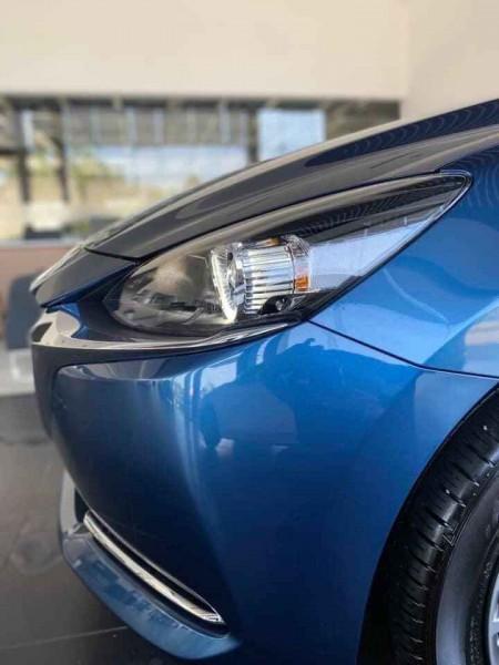 Mazda 2 Luxury