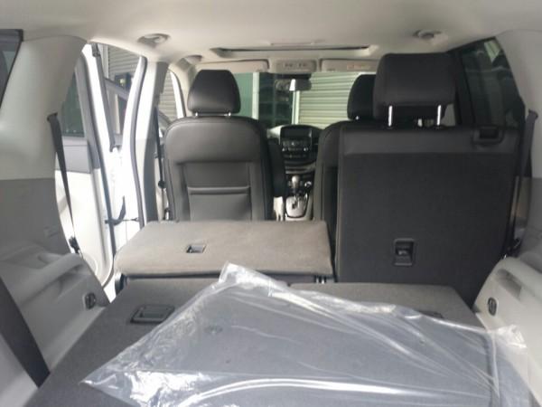 Chevrolet Orlando LTZ NEW