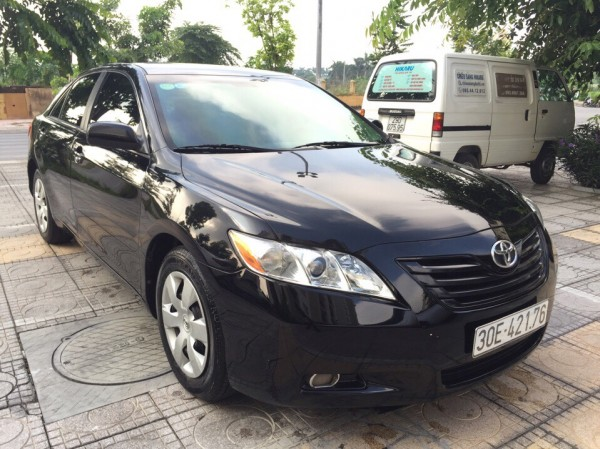 Toyota Camry Toyota Camry LE 2007 nhập Mỹ