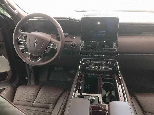 Lincoln Navigator Bán Lincoln Navigator L Black Label 2019