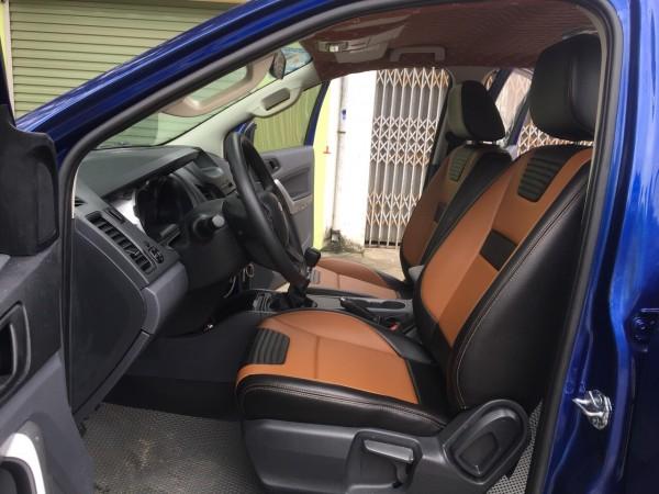 Ford Ranger Bán  ranger XLS 1 cầu,số sàn,đời 2016