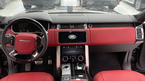 Land Rover Range Rover Bán Xe Range Rover 2021 Autobiography L