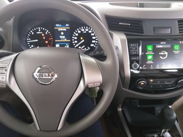 Nissan Navara Bán Tải Nissan Navara El 2019