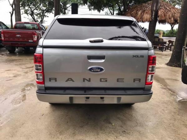 Ford Ranger Bán xe ranger XLS đời cuối 2017AT