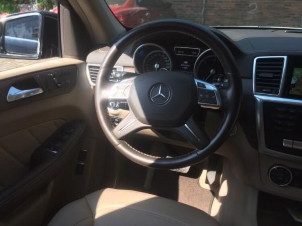 Mercedes-Benz GL 350 Bán Mercedes Benz GL350 nhập mỹ,đky2014