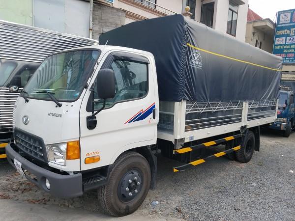 Hãng khác Xe tải Hyundai 8 tấn HD120S