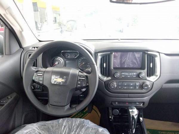 Chevrolet Colorado 4x4 AT CAO CẤP NHẬP KHẨU THÁI LAN