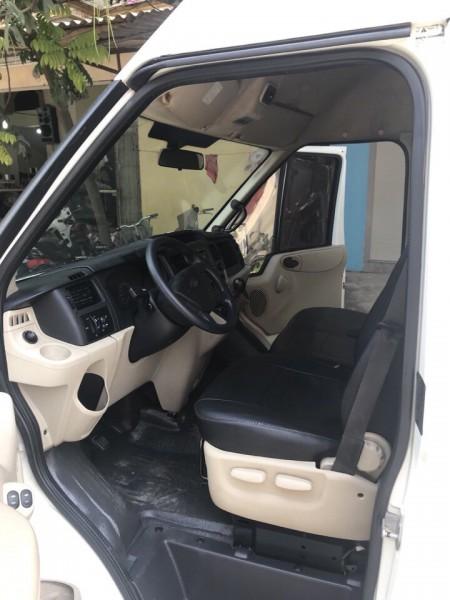 Ford Transit Bán xe tải Van 3 chỗ ford transit 2014