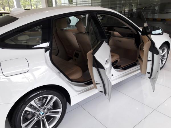 BMW BMW 320i GranTourer