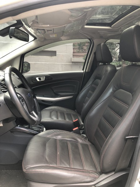 Ford EcoSport Titanium 1.5L AT 2016