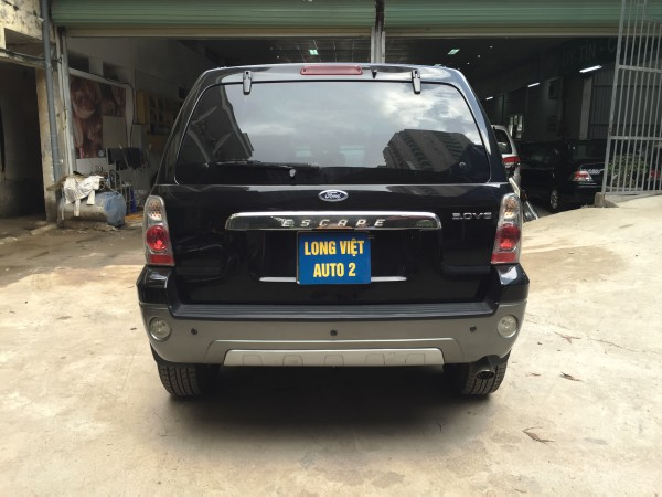 Ford Escape Xe Ford Escape 3.0V6