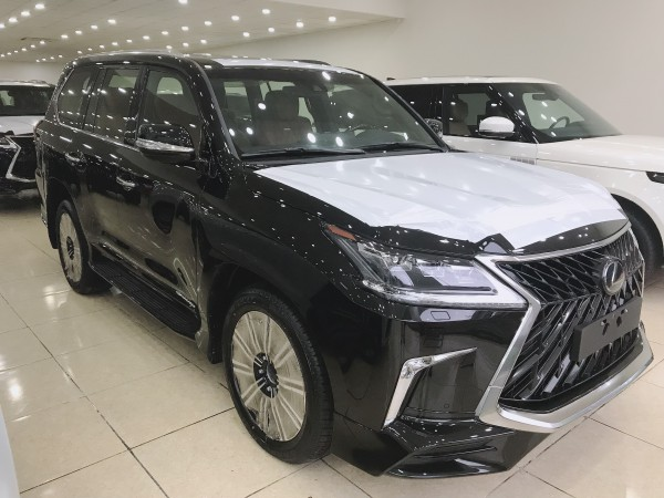 Lexus LX 570 Bán Lexus LX570 ,4 chỗ ,  2019