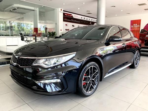 Kia Optima Optima 2019 xe mới đẹp chất mà giá oke