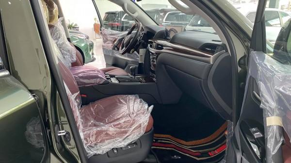 Lexus LX 570 Bán Lexus LX570 Super Sport sản xuất 202
