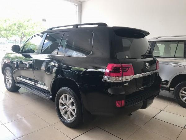 Toyota Land Cruiser Bán Toyota Land Cruise 4.6,2016