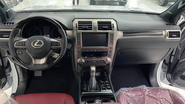 Lexus GS 460 Bán Lexus GX460 Super Sport sản xuất 21